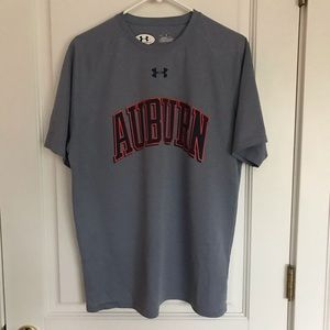 Auburn University Under Armour T Shirt